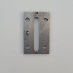 Obere Frontplatte B für Multinak