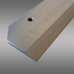 Ersatzmesser HSS für IDEAL Typ: 7228-95, 7228-06 HSS-Qualität