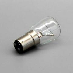 Glühbirne 34V 25W