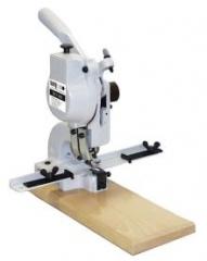Ösmaschine 101-00 Piccolo III, für Ösen 5,5 mm
