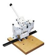 Ösmaschine 101-15 Piccolo D, für Ösen 5,5 mm