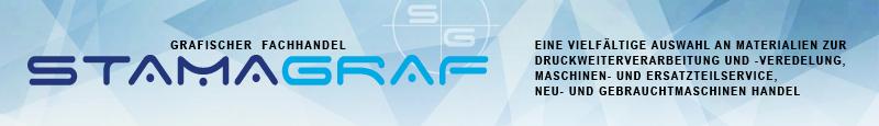 STAMAGRAF - Grafischer Fachhandel